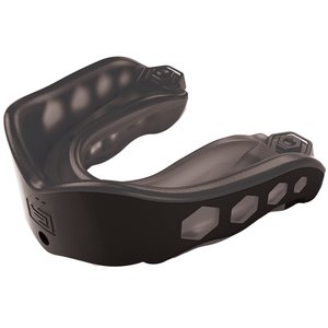 Shock Doctor Shock Doctor Gel Max Black Mouthguard SDM-1 Mouthguard