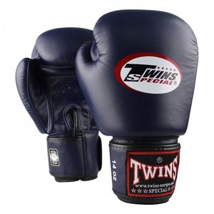 Twins Special Twins Special BGVL 3 Boxing Gloves BGVL-3 Blue
