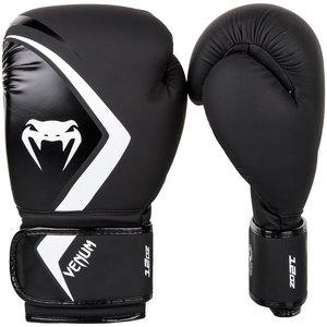Venum Venum Contender Boxhandschuhe 2.0 Schwarz Weiß