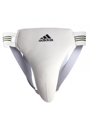 Adidas Adidas HerrenKreuzschützerGel Schaumpolster Weiß