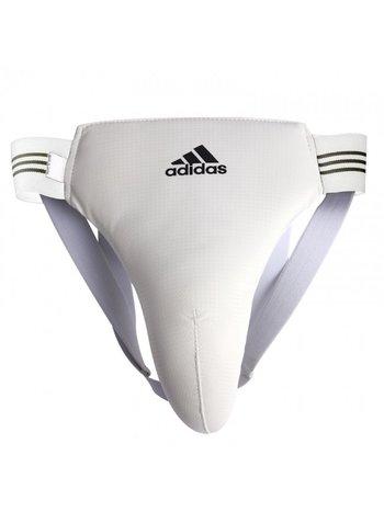Adidas Adidas Men's Groin Guard Gel Foam Padding White