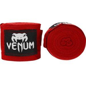 Venum Venum KontactHandwraps Boksbandages 2.5M Rood