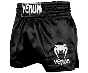 Venum Kids Muay Thai Shorts Bangkok Inferno Kickboxing Childrens Kicboxing Boys