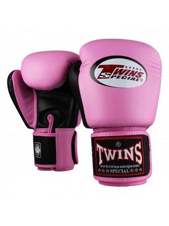 Twins Special Twins BGVL 3 Boxhandschuhe BGVL-3 Rosa Schwarz