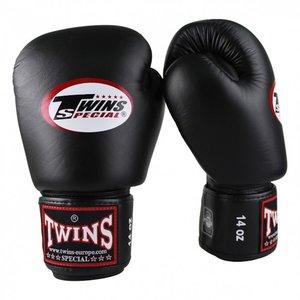 Twins Special Twins Kickboks Bokshandschoenen Twins BGVL 3 Zwart