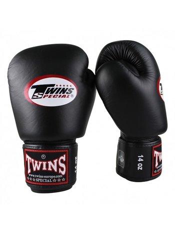 Twins Special Twins Special BGVL 3 Boxhandschuhe BGVL-3 Schwarz