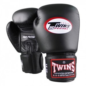 Twins Special Twins Special BGVL 3 Boxing Gloves BGVL-3 Air Black