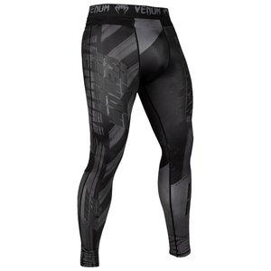 Venum Venum Amrap Legging Spats Tights Black Grey