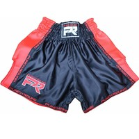 Punch Round™  Punch Round SLAM Boxhandschuhe SDX Rot Schwarz
