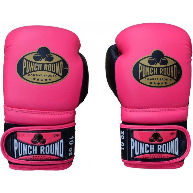 Punch Round ™ Combat Sports