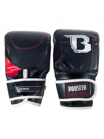 Booster Booster Punching Bag Gloves BBG Air Power Puncher