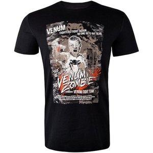 Venum Venum Zombie Return T Shirt Schwarz Venum Martial Arts Store