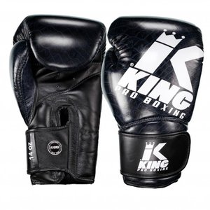 King Pro Boxing King KPB/BG Snake Bokshandschoenen King Pro Boxing Fight Gear