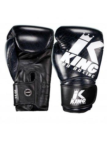 King Pro Boxing King KPB/BG Snake Bokshandschoenen King Pro Boxing Fight Gear