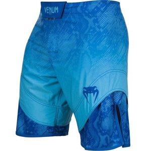 Venum Venum Fusion Fight Shorts Blue MMA-kleding
