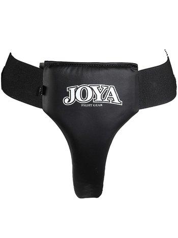 Joya Fight Wear Joya Kruisbeschermer Dames Meisjes Zwart Wit