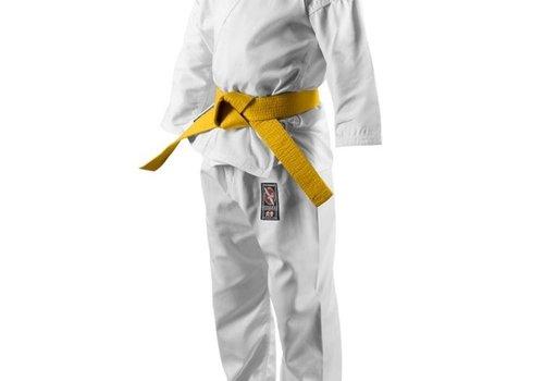 Karate packt Kinder