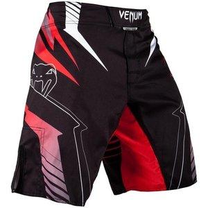 Venum Venum Sharp 3.0 MMA Fight Short Zwart Rood Venum Kleding