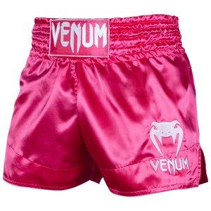Venum Venum Classic Muay ThaiKickboxingHose Damen Rosa