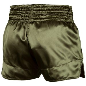 Venum Venum Kickboxing ShortsClassic Muay Thai Shorts Khaki