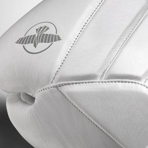 Hayabusa Hayabusa Kanpeki T3 Boxing Gloves White Premium Leather