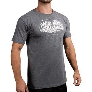 Hayabusa Hayabusa Weapons of Choice T Shirt Green Fightstore Europe - Copy