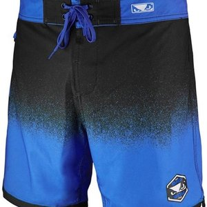 Bad Boy Bad Boy HI-TIDE Hybrid Swim- Shorts Training Black Blue