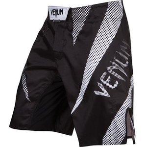 Venum Venum Jaws MMA Fightshorts Schwarz Weiss Venum Kleidung