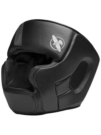 Hayabusa Hayabusa T3 Kopfschutz Headgear Schwarz Hayabusa Fightgear