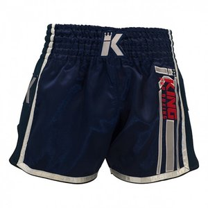 King Pro Boxing Kickboxing Shorts King Pro Boxing KPB/BT-11 Muay Thai Shop EU