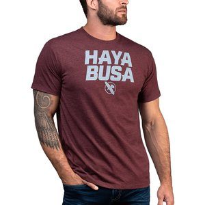 Hayabusa Hayabusa CasualLogo T-Shirt Rot