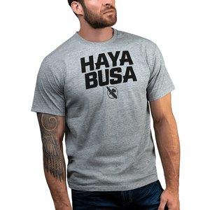 Hayabusa Hayabusa Casual Logo T-Shirt Grey