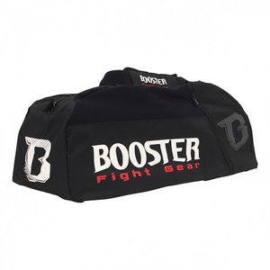 Booster Booster Recon Sports Bag Backpack Black