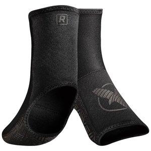 Hayabusa Hayabusa Ashi Foot Grips 3.0 Black Ankle Support