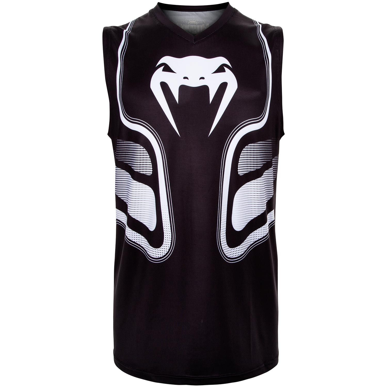 Venum Bangkok Spirit Sleeveless Vest Tank Top T shirt Gym Training Casual Wear