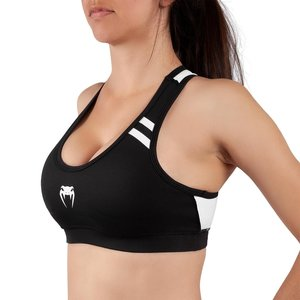 Venum Venum Power 2.0 BH Schwarz Weiß Damen Sportswear