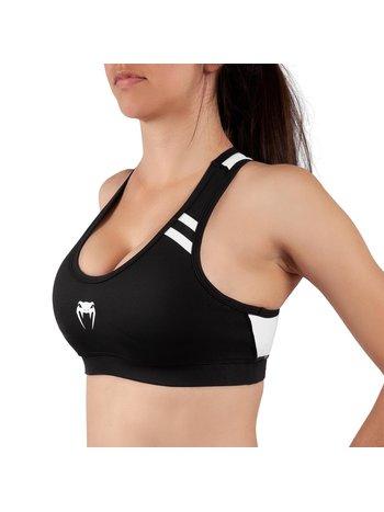 Venum Venum Power 2.0 BH Zwart Wit Dames Sportkleding