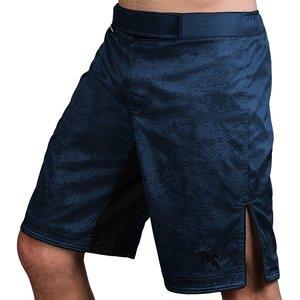 Hayabusa Hayabusa Fight Shorts Hexagon MMA Training Short Blau