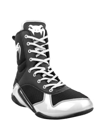 Venum Venum Boxing Shoes Elite Black White