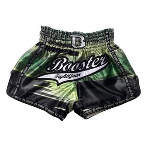 Booster Booster Kickboxing Shorts TBT Chaos 1 Muay Thai Clothing