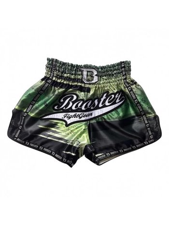 Booster BoosterKickboxing ShortsTBT Chaos 1Muay Thai Clothing