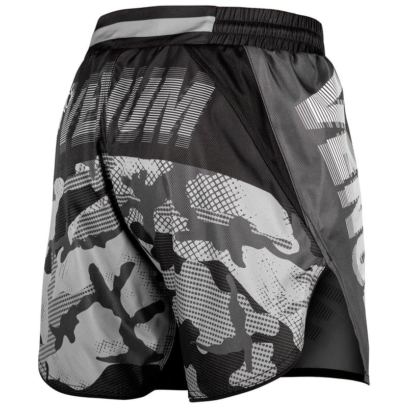 Fight Shorts Compression U-Camo