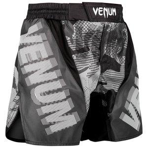 Venum Venum Tactical Fight Shorts Urban Camo Black