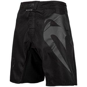 Venum Venum MMA Kleidung Fight ShortsLight 3.0 SchwarzSchwarz