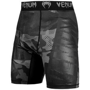 Venum Venum Tactical Compression Shorts Camo Schwarz