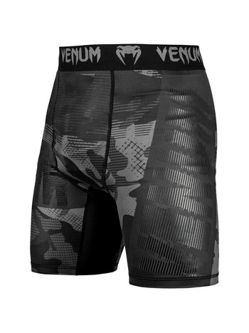 Venum Venum Tactical Compression Shorts Camo Black