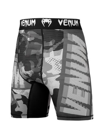 Venum Venum Tactical Compressie Short Urban Camo Zwart