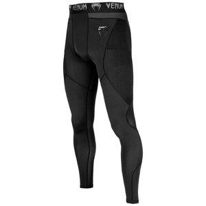Venum Venum legging G-Fit Compressiebroek Zwart