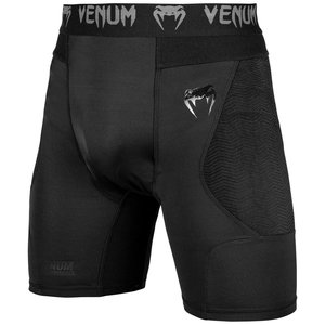 Venum Venum G-Fit Compression Shorts Black