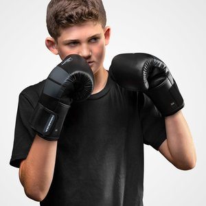 Hayabusa Hayabusa Boxing Gloves S4 Children Black